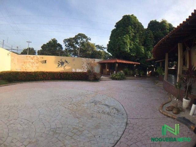 Casa com 5 dormitórios à venda, 1000 m² por R$ 2.500.000,00 - Fátima - Teresina/PI - Foto 2