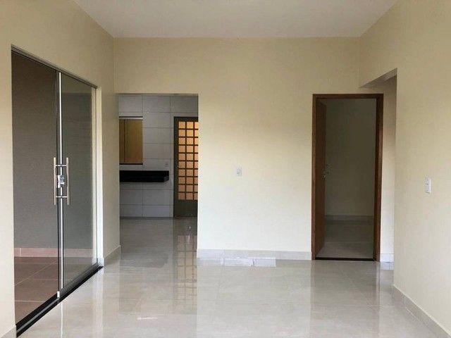 Casa 02 Quartos, sendo 01 suíte - Jardim Tropical Aparecida de Goiânia - Foto 5