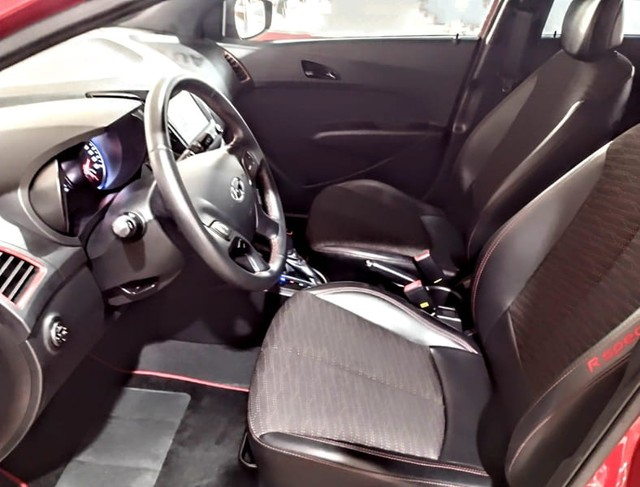 Hyundai HB20 1.6 R SPEC 16V FLEX 4P AUTOMATICO 19/19 - Foto 15