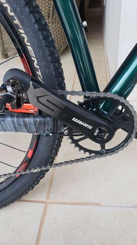 Bike Aro 29 Caloi Elite Sram 12v 2020 - Caloi - Foto 3