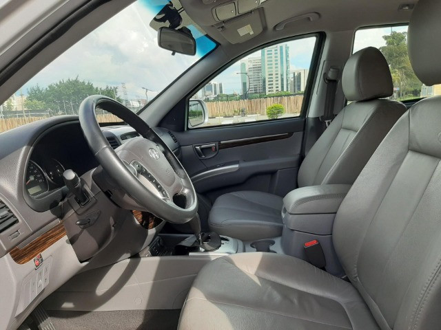 Hyundai Santa Fe GLS 3.5 2011 - R$46.447 - Foto 11