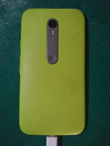 Motorola G3 16GB  - Foto 2