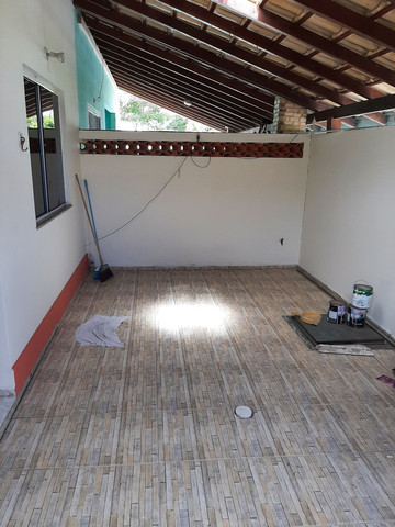 Casa 2 quartos - Foto 5