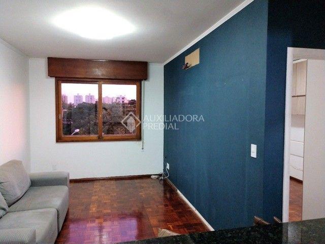 Apartamento à venda com 1 dormitórios em Vila ipiranga, Porto alegre cod:100151 - Foto 4
