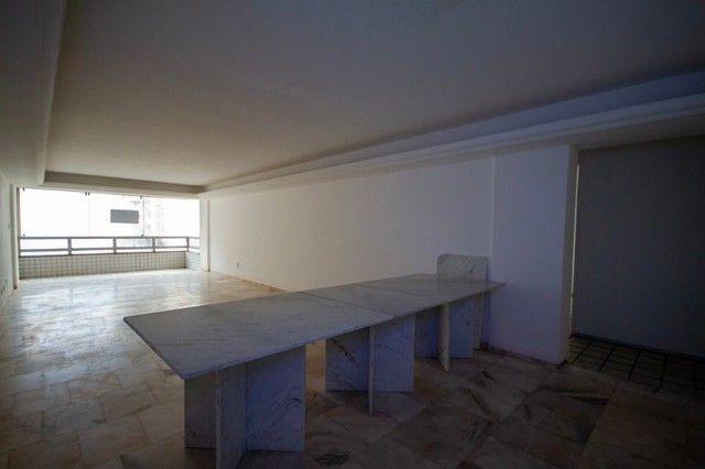 Apartamento com 4 quartos para alugar, 180 m² por R$ 5.000/mês - Boa Viagem - Recife/PE - Foto 2
