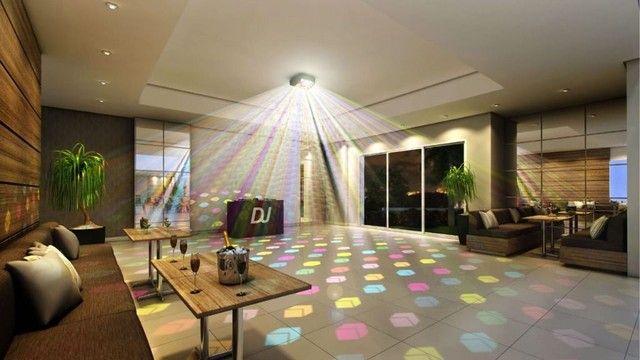 Apartamento com 4 dormitórios à venda, 177 m² por R$ 1.243.451,10 - Altiplano Cabo Branco  - Foto 7