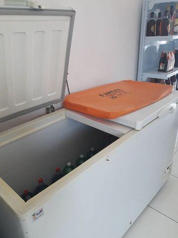 Frizer seminova fricon PARA VENDER LOGO - Foto 2