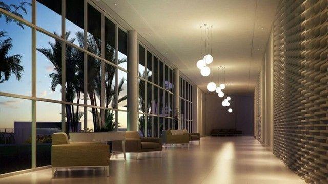Apartamento com 4 dormitórios à venda, 177 m² por R$ 1.243.451,10 - Altiplano Cabo Branco  - Foto 8