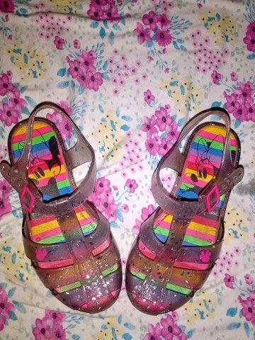 Sandálias numeração 28 ao 30 - Foto 2
