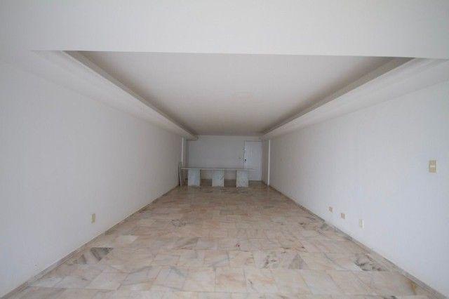 Apartamento com 4 quartos para alugar, 180 m² por R$ 5.000/mês - Boa Viagem - Recife/PE - Foto 3