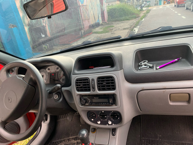 PROMOÇÃO!!! Carro top em perfeito estado 2011!!! - Foto 5