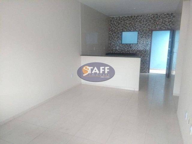 Kldb- Casa com 2 quartos e próximo a praia, por R$ 119.000 - Unamar - Cabo Frio - Foto 3