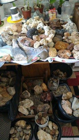 Mais de mil pedras de feldspato vendo barato - Foto 2