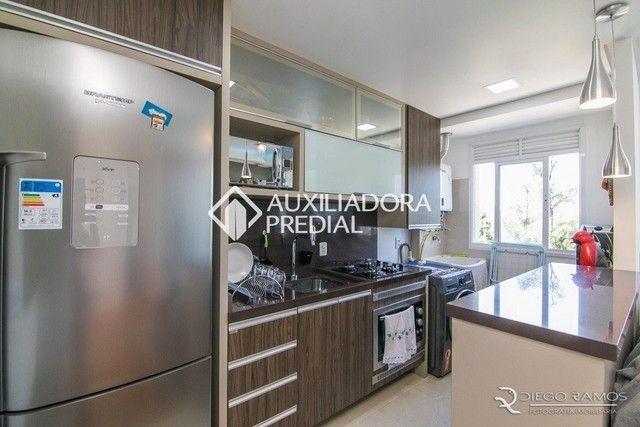 Apartamento à venda com 2 dormitórios em Humaitá, Porto alegre cod:254797 - Foto 9