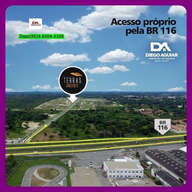 Loteamento Terras Horizonte %@#% - Foto 14