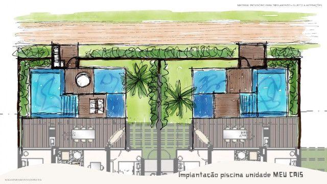 IV / Lançamento em Muro Alto - Cais Eco Residência - Foto 15