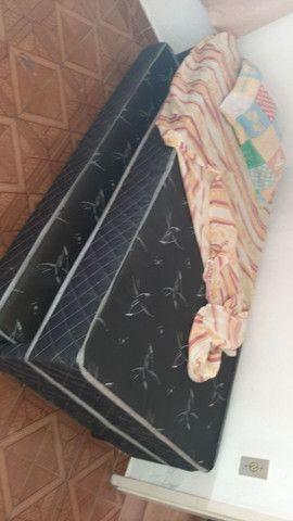 Vende se camas de solteiro  colchão  e beliche  em Peruíbe