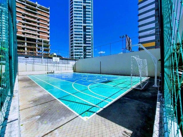 Apartamento para venda tem 120 metros quadrados com 3 quartos em Petrópolis - Natal - RN - Foto 6