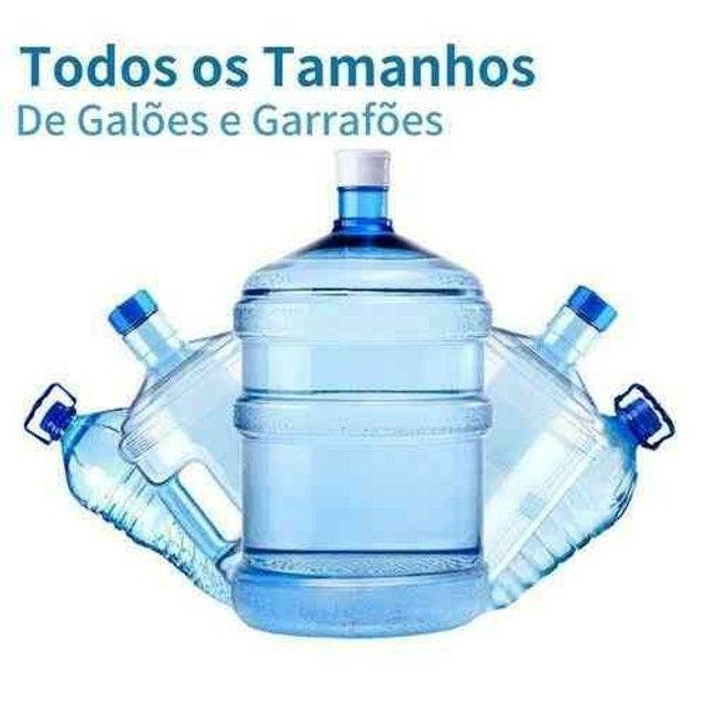 Bomba d'água Elétrica portátil para Galão D?agua Aceito Cartão! - Foto 3