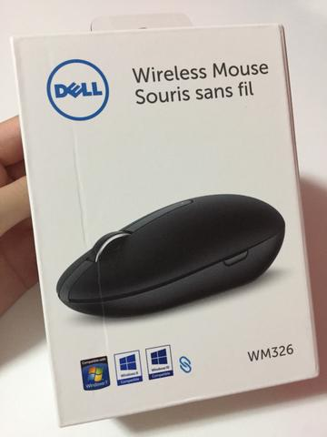 Mouse Wireless Dell WM326