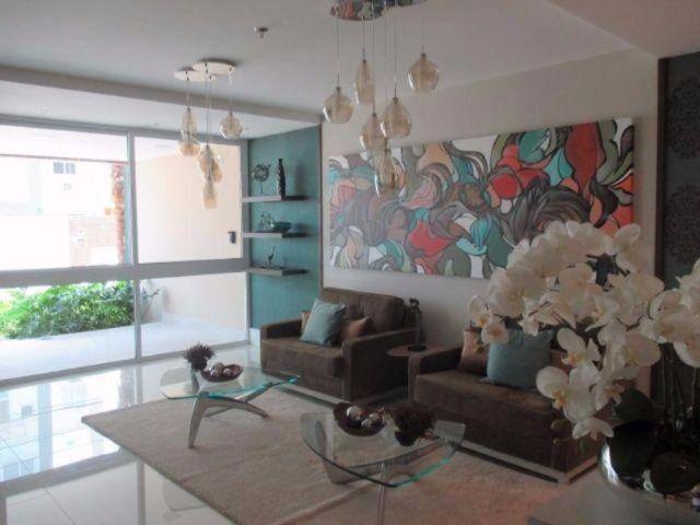 Ed. Varandas do Tamandaré 02 quartos, suíte, sala e garagem. 1ª habitação
