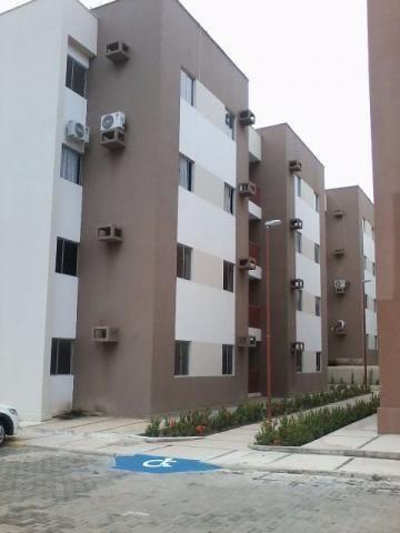 Apartamento no Condomino Vale do Gurguéia - AMC Empreendimentos Imobiliários
