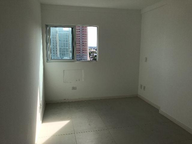 Ed. Varandas do Tamandaré 02 quartos, suíte, sala e garagem. 1ª habitação - Foto 5