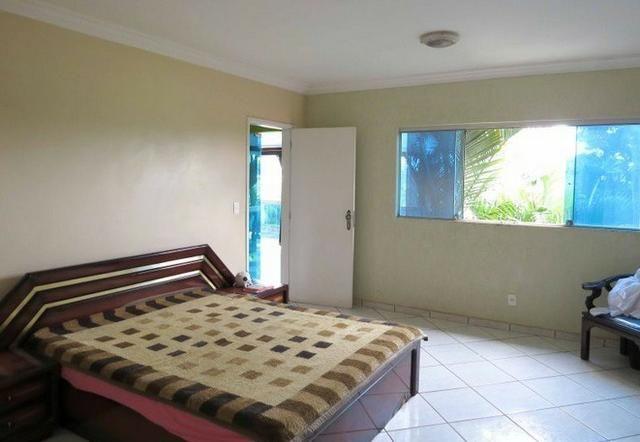 Samuel Pereira oferece: Casa 4 Quartos 2 Suites Sobradinho Piscina Churrasqueira Sauna - Foto 14