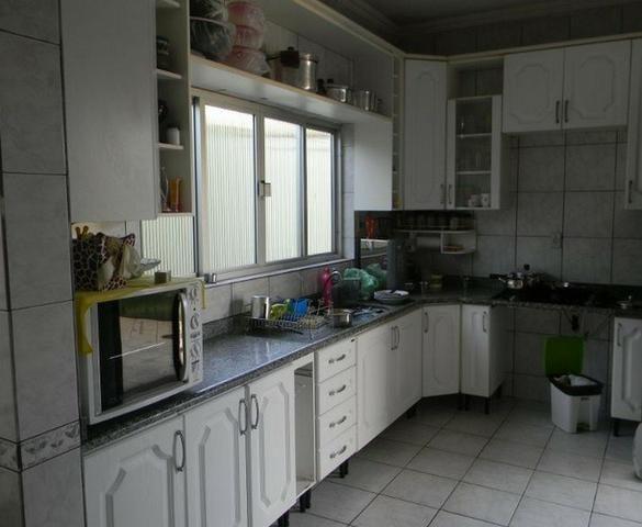 Samuel Pereira oferece: Casa 4 Quartos 2 Suites Sobradinho Piscina Churrasqueira Sauna - Foto 11