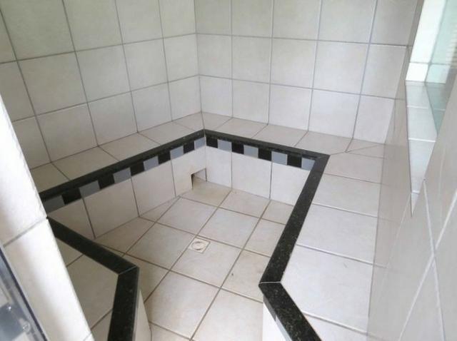 Samuel Pereira oferece: Casa 4 Quartos 2 Suites Sobradinho Piscina Churrasqueira Sauna - Foto 5