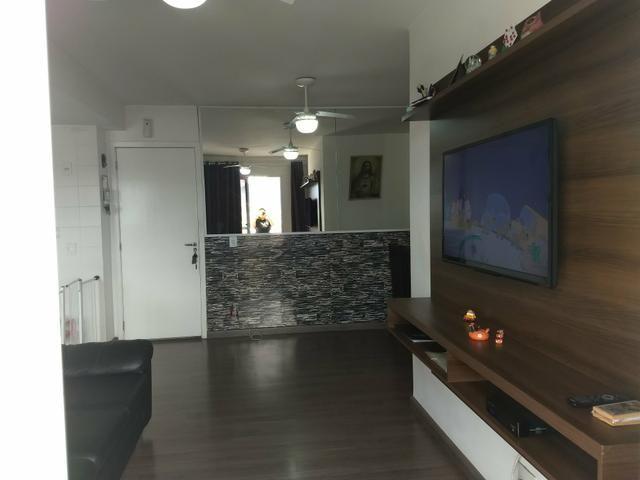 Excelente Apartamento Taquara - Condomínio Facile - 3 quartos - Sol Manhã