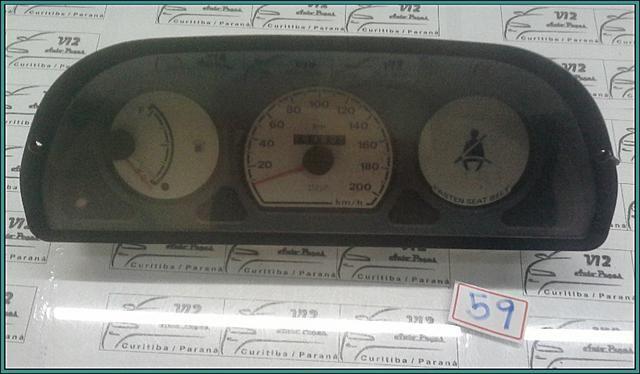 Painel de Instrumentos Fiat Palio
