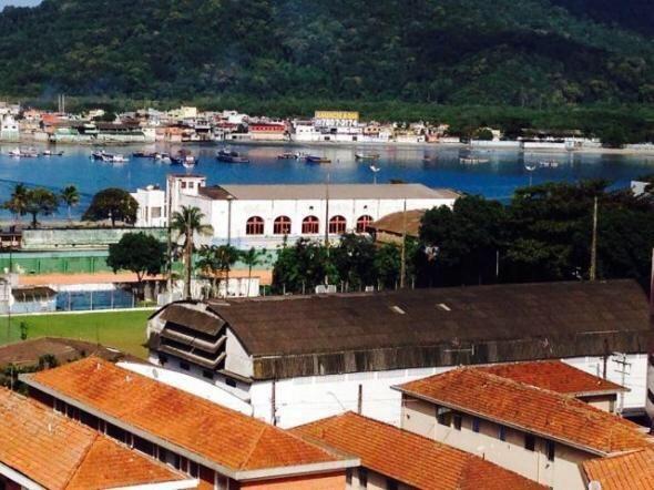 Cobertura triplex na Ponta da Praia. magnífica vista - Foto 11