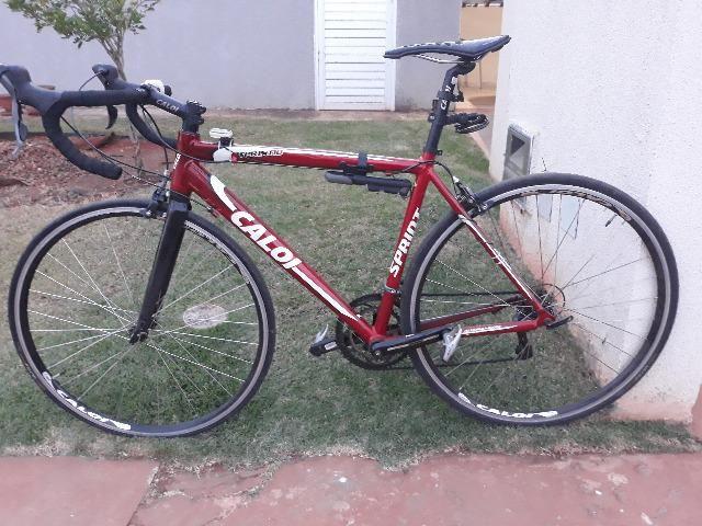 Bicicleta Speed/Corrida/700