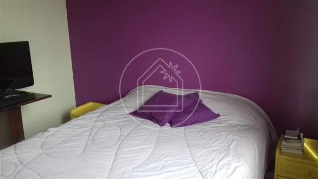 Apartamento à venda com 2 dormitórios em Lins de vasconcelos, Rio de janeiro cod:831838 - Foto 6