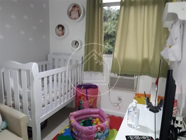 Apartamento à venda com 2 dormitórios em Lins de vasconcelos, Rio de janeiro cod:831869 - Foto 6