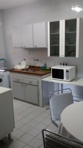 Apartamento -Frente Parque das Aguas - Sâo Lourenço MG - Mobiliado - Foto 9