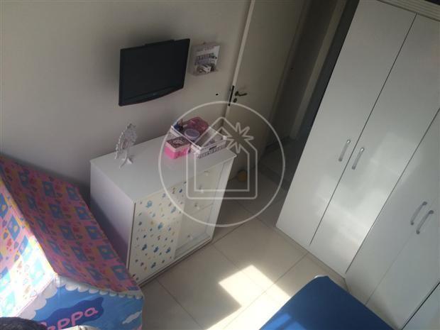 Apartamento à venda com 2 dormitórios em Cachambi, Rio de janeiro cod:800273 - Foto 9