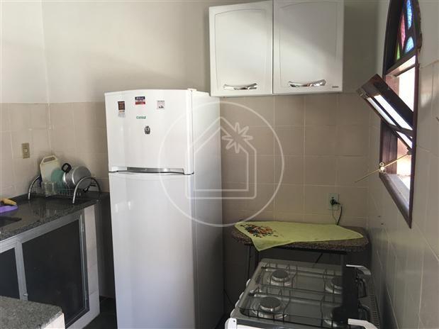 Casa à venda com 2 dormitórios em Jardim solares, Iguaba grande cod:786302 - Foto 11