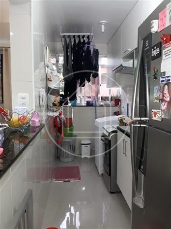 Apartamento à venda com 2 dormitórios em Lins de vasconcelos, Rio de janeiro cod:831869 - Foto 15