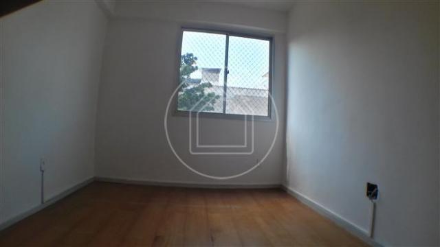 Apartamento à venda com 2 dormitórios em Cachambi, Rio de janeiro cod:810046 - Foto 9