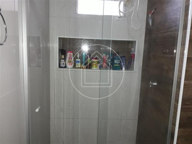 Apartamento à venda com 2 dormitórios em Lins de vasconcelos, Rio de janeiro cod:831869 - Foto 11