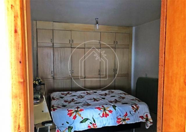 Apartamento à venda com 3 dormitórios em Meier, Rio de janeiro cod:827240 - Foto 3