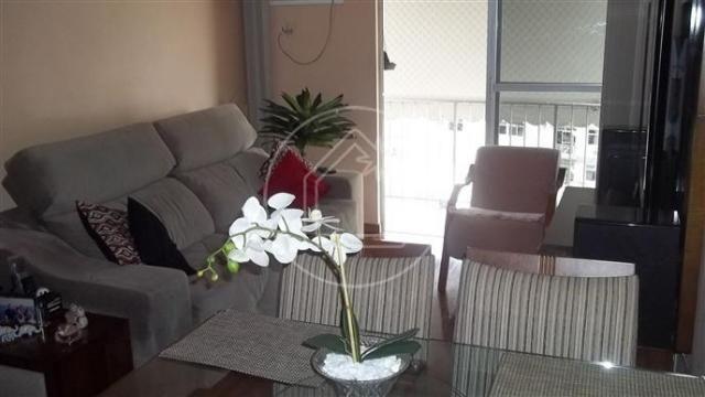 Apartamento à venda com 2 dormitórios em Cachambi, Rio de janeiro cod:558565 - Foto 2