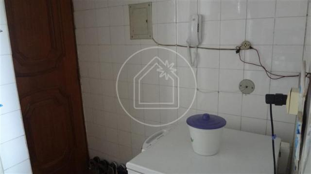 Apartamento à venda com 2 dormitórios em Abolição, Rio de janeiro cod:824038 - Foto 16