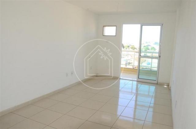 Apartamento à venda com 2 dormitórios em Riachuelo, Rio de janeiro cod:804102 - Foto 2