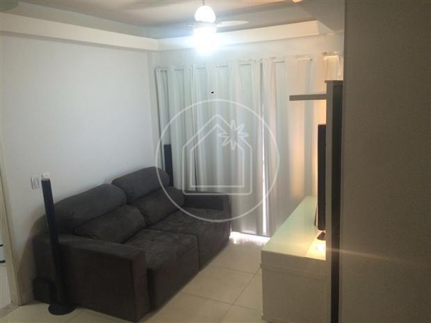Apartamento à venda com 2 dormitórios em Cachambi, Rio de janeiro cod:800273 - Foto 2