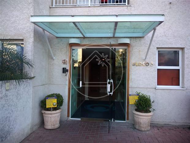Apartamento à venda com 2 dormitórios em Engenho de dentro, Rio de janeiro cod:826547 - Foto 20