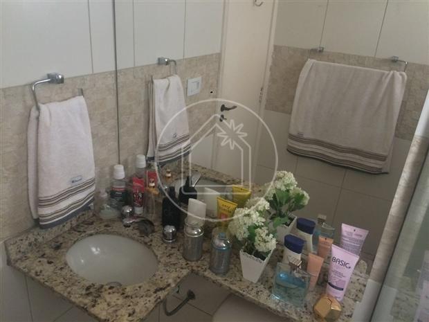Apartamento à venda com 2 dormitórios em Cachambi, Rio de janeiro cod:800273 - Foto 13