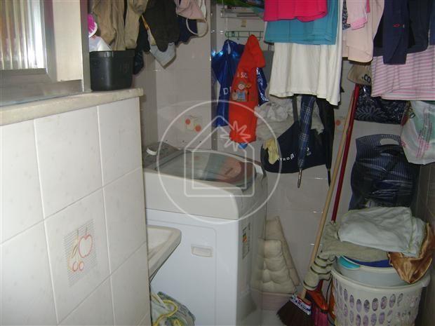 Apartamento à venda com 2 dormitórios em Lins de vasconcelos, Rio de janeiro cod:831838 - Foto 14
